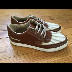 Polo Ralph Lauren Genuine Leather Shoes